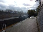 The Sheffield And Tinsley Canal