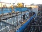 Whitechapel Station - 26th October 2015