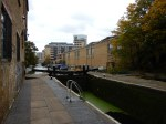 Eagle Wharf Road - Option B From The Regent's Canal