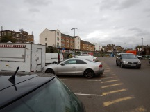 The Shopping Centre Car Park
