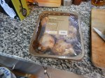 1. Waitrose Roast Chicken Thighs