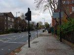 Crossing Queensbridge Road