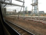Space For Crossrail To JoinIn
