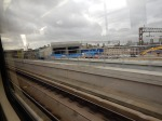 The Crossrail Portal From The DLR