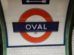 Surely The Roundel Should Be Oval