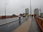 On Vauxhall Bridge