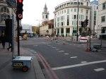 Along Upper Thames Street