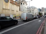 Cycle Superhighway Construction And Jams