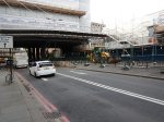 Cycle Superhighway Construction