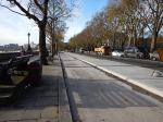 The Cycle Superhighway By The Temple