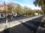 The Cycle Superhighway By Temple Station