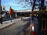 Charing Cross Bridges