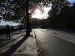 Towards Westminster