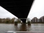 Under Albert Bridge