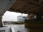 Under Chelsea Bridge