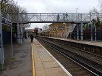 Catford Bridge Station