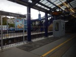 Gravesend Station