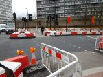 Elephant And Castle - 3rd December 2015