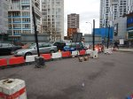 West Side Traffic At Elephant And Castle - 5th December 2015