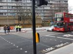 Help At Elephant And Castle - 5th December 2015