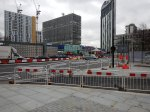 Cycle Superhighway Joins Elephant And Castle - 5th December 2015t