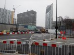 Elephant And Castle - 7th December 2015