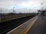 Northfleet Station