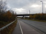 The Link From HS1 To The North Kent Line