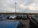 Plenty Of Car Parking