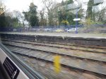 Reversing Out Of Bourne End Station