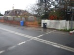 Another Level Crossing