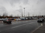 Car Parks But No Signed Walking Routes