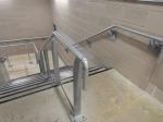 Really Safe Handrails