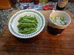 4. Beans And Peas