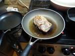 5. Fly The Steak 2 x 2 mins Each Side