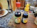 9. Teriyaki And Soy Sauces