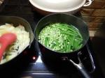 10. Add The Peas