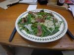 16. Teryaki Beef And Noodles