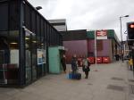 Streatham Station