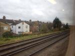 Leaving Streatham Station