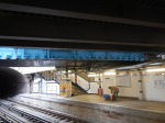Whitechapel Station - 22nd December 2015