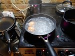 2. Hard Boil An Egg Or Two