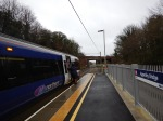 Arrival At Apperley Bridge