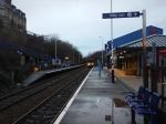 My Class 150 Arrives At Burnley Manchester Road Station