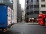 Nicholas Lane From Cannon Street