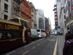 Lookin East On Cannon Street