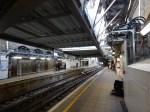 The Overground Platforms