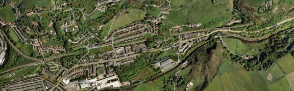 East Of Todmorden