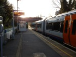 A Class 172 In Crouch Hill Station