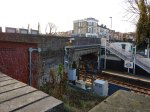 Crouch Hill Station Bridge